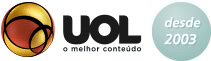 UOL | Desde 2003